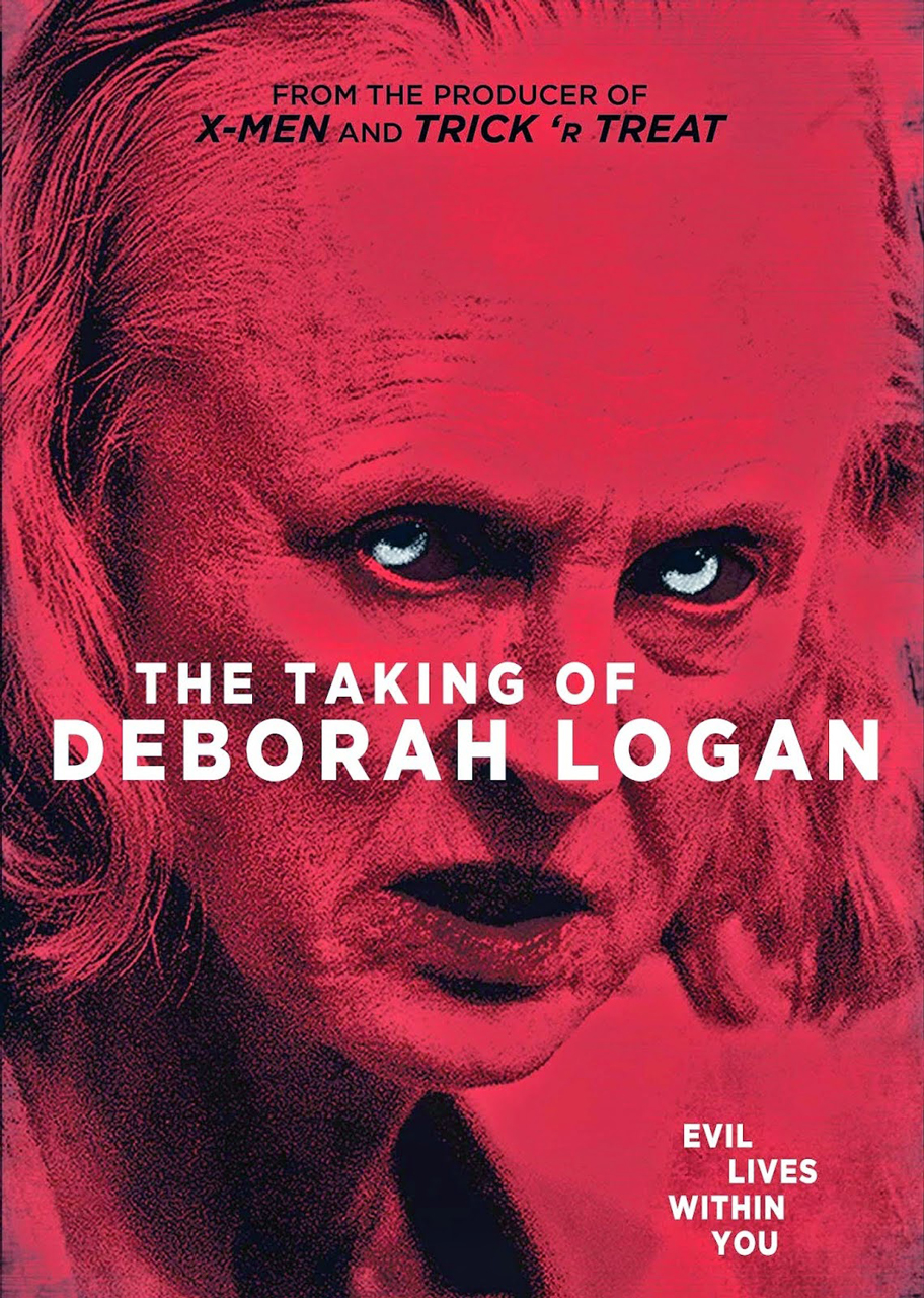 The Taken Deborah Logan