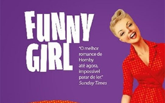 Funny Girl, de Nick Hornby