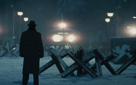 Crítica | Ponte dos Espiões (Bridge of Spies, 2015)