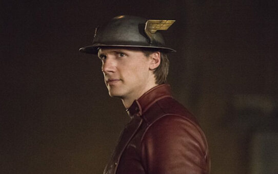 Review | The Flash 2x02: Flash of two Worlds