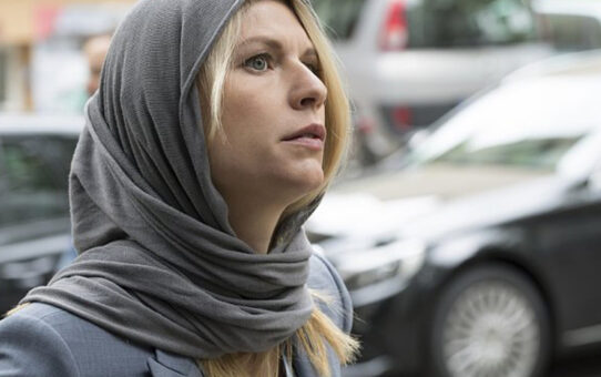 Review | Homeland (S05E01): Separation Anxiety