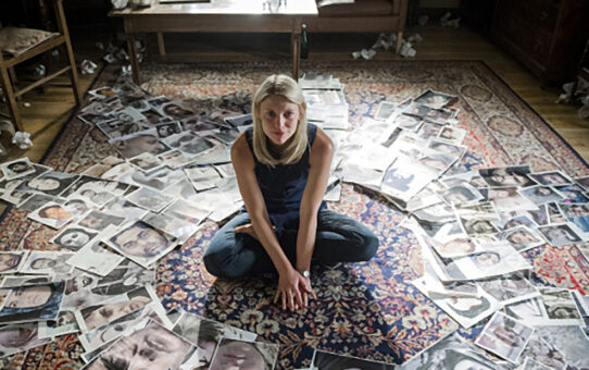 Review | Homeland 5x03: Super Powers