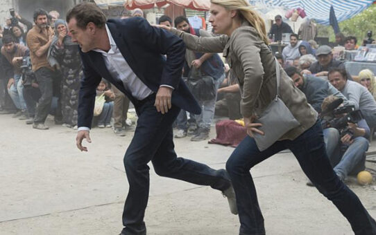 Review | Homeland 5x02: The Tradition of Hospitality