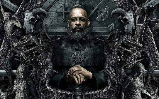Crítica | O Último Caçador de Bruxas (The Last Witch Hunter)