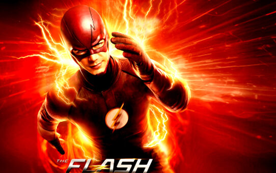 Review | The Flash - 2x01: The man who saved Central City