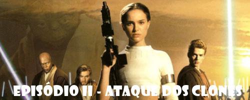 Ser um Jedi ou ir para o Lado Sombrio e ganhar a Amidala? Clica aí pra ver!