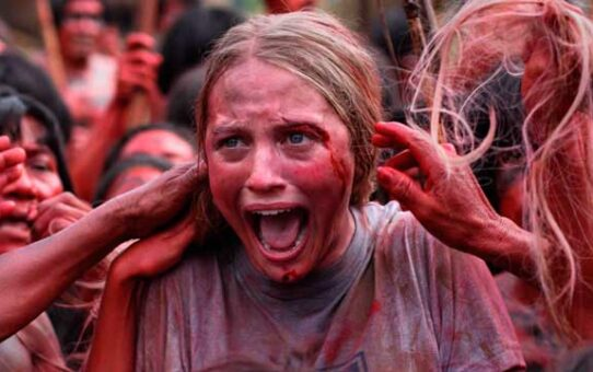 Crítica | The Green Inferno - Canibais