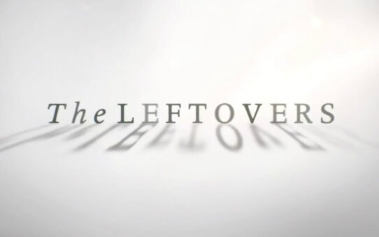 The Leftovers: A Primeira Temporada
