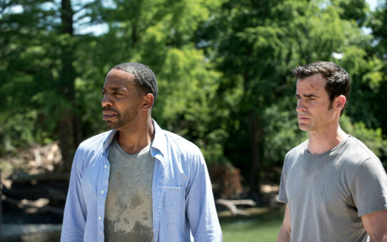 Review | The Leftovers - 2x04: Orange Sticker