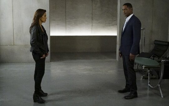 Review | Agents of S.H.I.E.L.D. – 3×07: Chaos Theory