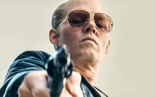 Crítica | Aliança do Crime (Black Mass, 2015)