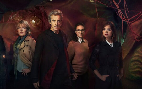 Review | Doctor Who 9x08: The Zygon Inversion