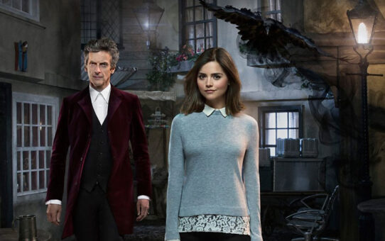 Review | Doctor Who 9x10: Face the Raven