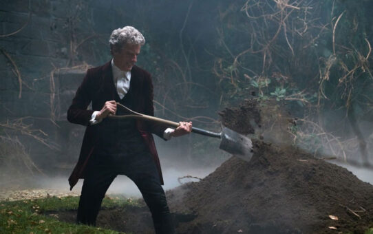 Review | Doctor Who 9x11: Heaven Sent