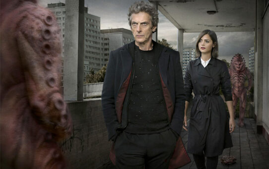 Review | Doctor Who 9x07: The Zygon Invasion