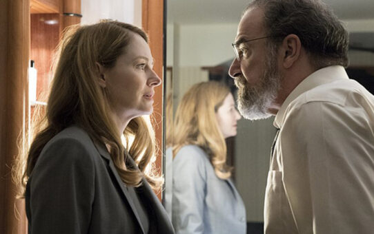 Review | Homeland 5x07: Oriole