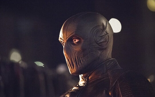 Review | The Flash 2x06: Enter Zoom