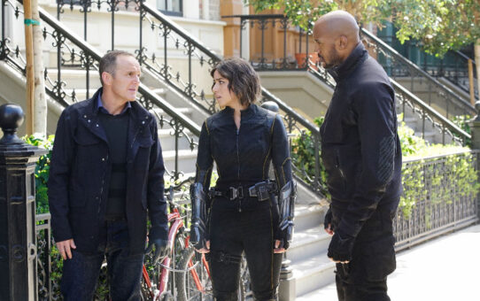 Review | Agents of S.H.I.E.L.D. – 3×04: Devils You Know