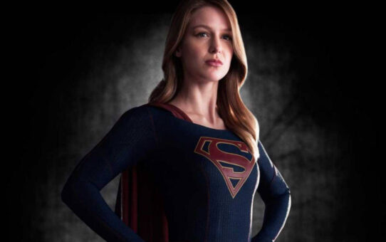 Review | Supergirl - 1x01: Pilot