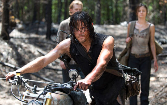 Review | The Walking Dead - 6x06: Always Accountable