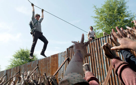 Review | The Walking Dead - 6x07: Heads Up