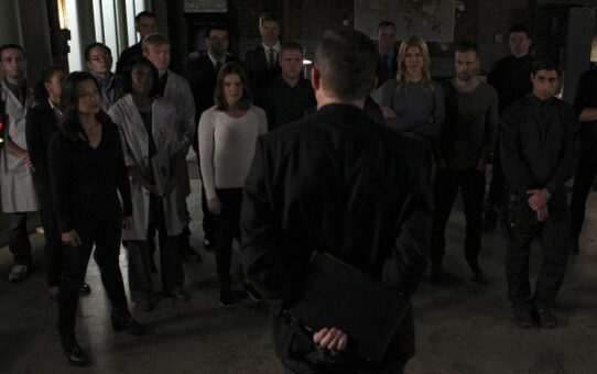 Review | Agents of S.H.I.E.L.D. – 3×08: Many Heads, One Tale