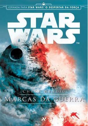 Compre o livro Star Wars - Marcas da Guerra