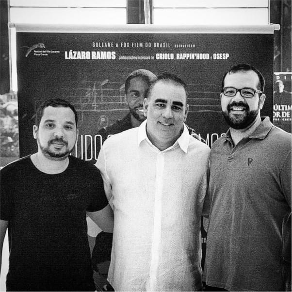 Entrevista com Sérgio Machado