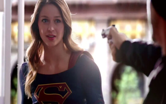 Review | Supergirl - 1x07: Human for a Day