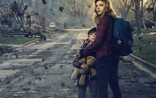 Crítica | A Quinta Onda (The 5th Wave, 2016)