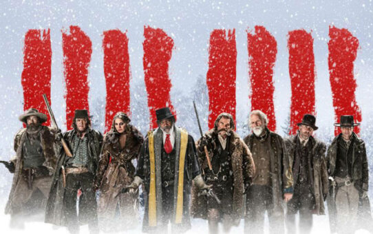 Crítica | Os Oito Odiados (The Hateful Eight)