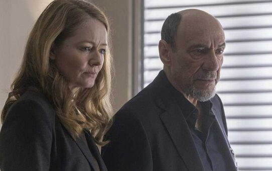 Review | Homeland 5x10: New Normal