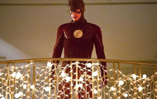 Review | The Flash 2x10: Potential Energy