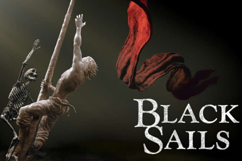 black-sails 1º temporada