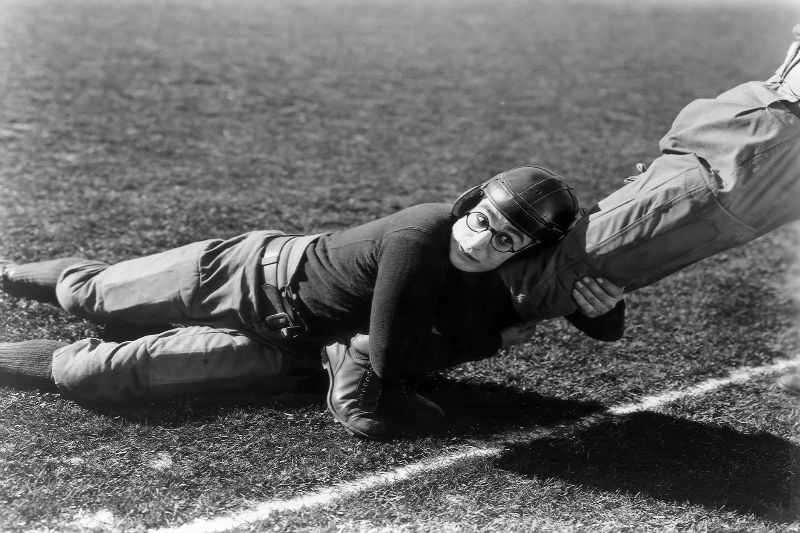 o-calouro-the-freshman-1925