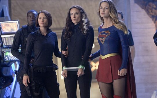 Review | Supergirl - 1x09: Blood Bonds