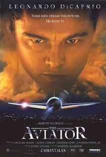 Poster-Aviador