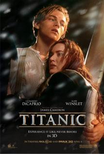 Poster---Titanic