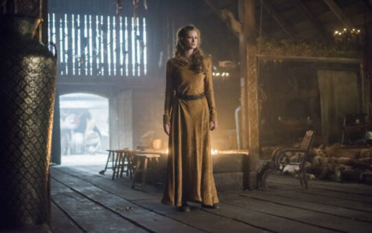 Review | Vikings - 4x02: Kill The Queen