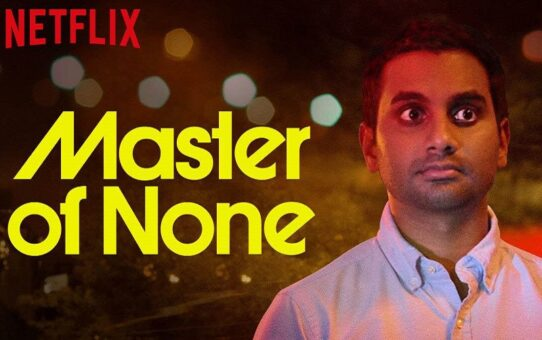 Master of None - 1ª Temporada