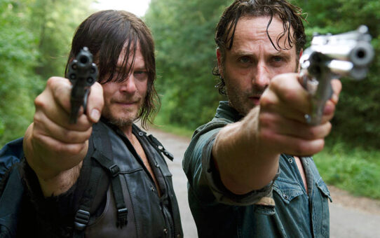 Review | The Walking Dead - 6x10: The Next World