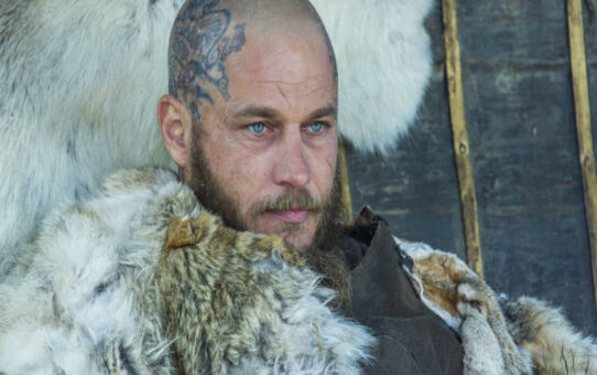 Review | Vikings - 4x01: A Good Treason