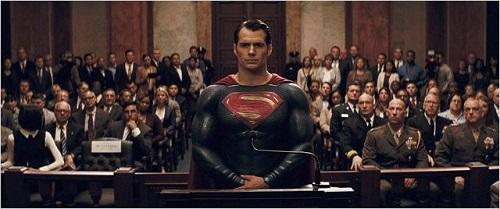 Critica Batman Vs Superman A Origem Da Justica Pocilga