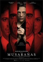 musaranas-2014-poster