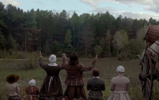 Crítica | A Bruxa (The Witch, 2015)