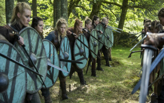 Review | Vikings - 4x05: Promised