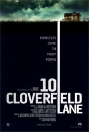 Poster do filme Rua Cloverfield, 10