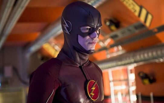 Review | The Flash 2x17: Flash Back