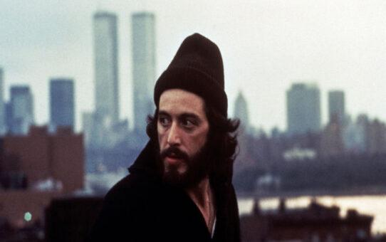 Clássicos | Serpico (1973)