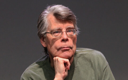 Top 5 | Adaptações de Stephen King